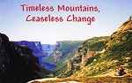 Timeless Mountains, Ceaseless Change - Audio Streaming and Download