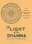 Light of the Dhamma