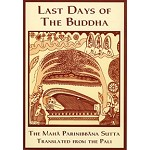 Last Days of the Buddha  BP213S