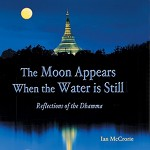 Moon Appears When the Water is Still, The - MP3 Audiobook