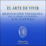 Art of Living, The - MP3 Audiobook (Spanish)