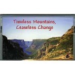 Timeless Mountains, Ceaseless Change - Audio MP3 Download
