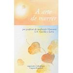 Art of Dying / A arte de morrer (portugu�s) - PDF eBook