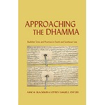 Approaching the Dhamma - PDF eBook