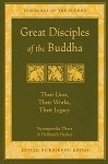 Great Disciples of the Buddha -Softcover