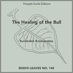 Healing of the Bull, The - Audiobook MP3