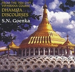 10 Day Discourses (All Formats) <br /><span>Vipassana</span>