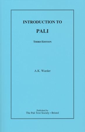Introduction to pali 3rd edition softcover quick view fandeluxe Image collections