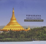 Vipassana Meditation & Its Relevance to the World <br /><span>Vipassana</span>