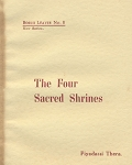 Four Sacred Shrines