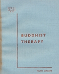 Buddhist Therapy