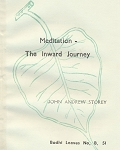 Meditation - The Inward Journey
