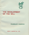 Development of Will