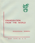 Emancipation from the World