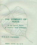 Concept of Peace, The