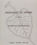 Prisoners of Karma: A Story