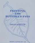 Painting the Buddha's Eyes