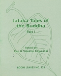 Jataka Tales of the Buddha: Part I