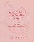 Jataka Tales of the Buddha: Part II BL138