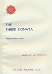 Three Signata, The
