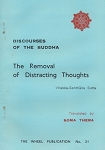 Removal of Distracting Thoughts