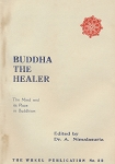 Buddha the Healer