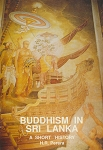 Buddhism in Sri Lanka WH100