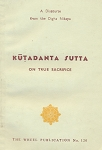 Kutadanta Sutta: On True Sacrifice