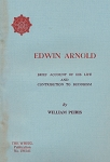 Edwin Arnold - His Services