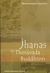 Jhanas in Theravada Buddhism