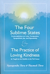 The Four Sublime States & The Practice of Loving Kindness