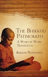 The Bhikkhu Patimokkha - A Word by Word Translation