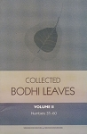 Collected Bodhi Leaves Vol. II