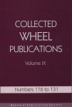 Collected Wheels BW09 Vol IX