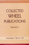 Collected Wheels BW10 Vol X