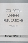 Collected Wheels BW12 Vol XII