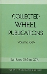Collected Wheels BW24 Vol XXIV