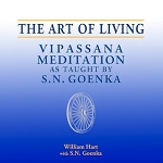 Art of Living, The (MP3 Audiobook - English) <br /><span>Vipassana</span>