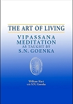 Art of Living, The (English - eBook) <br /><span>Vipassana</span>