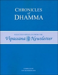 Chronicles of Dhamma - eBook <br /><span>Vipassana</span>