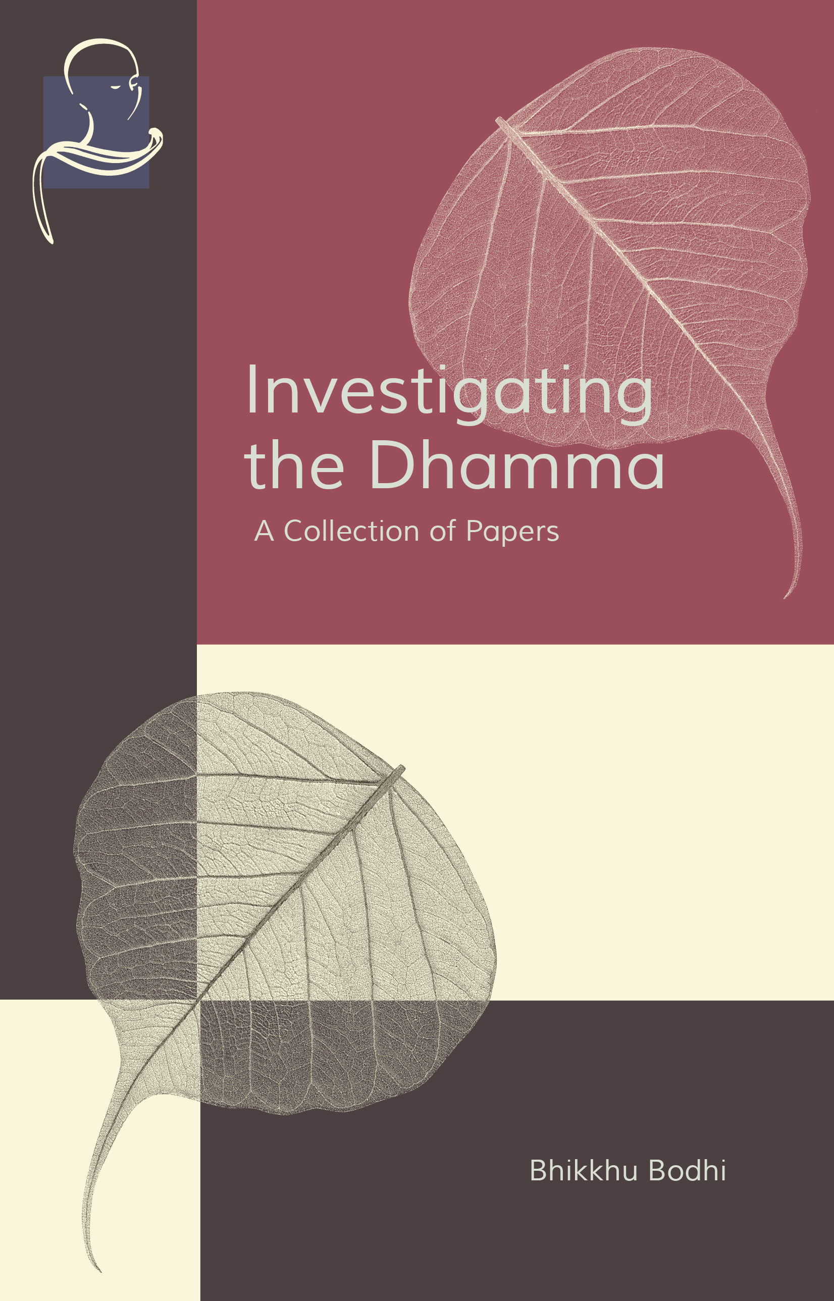 Image result for INVESTIGATING THE DHARMA