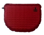 Seat Cushion -Red