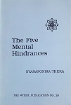 Five Mental Hindrances, The (eBook)