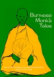 Burmese Monk's Tales - eBook