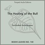 Healing of the Bull, The - MP3 Audiobook