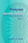 Newsletter Collection <br /><span>Vipassana</span>