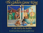 Golden Goose King