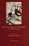 Teaching of Vimalakirti (softcover)