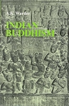 Indian Buddhism- Softcover