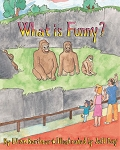 What is Funny? (softcover book)